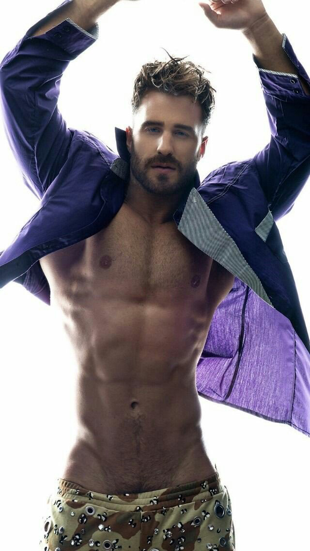 Pin on just hunks 3