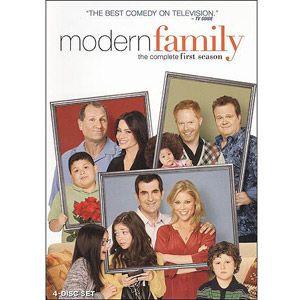Modern Family The Complete First Season Dvd Walmart Com In 2020 Modern Family Tv Show Modern Family Dvd Modern Family Season 1