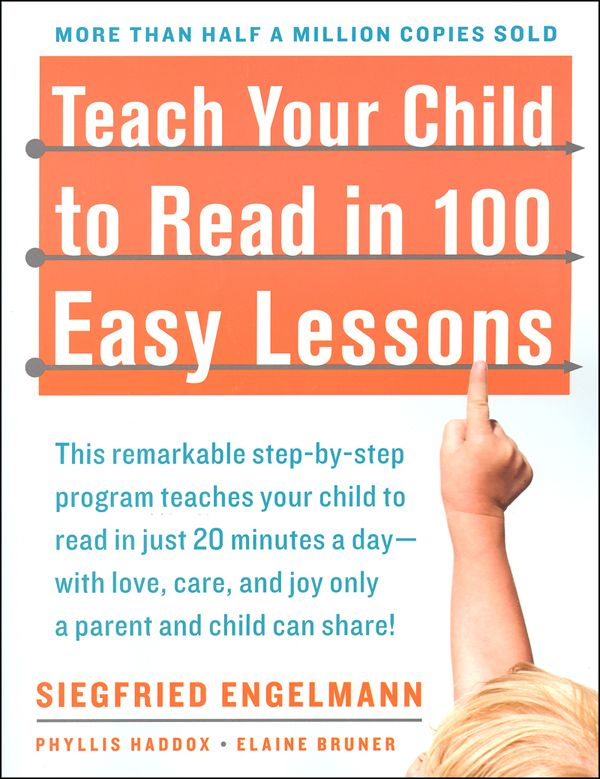 Teach Your Child To Read In 100 Easy Lessons Easy Lessons