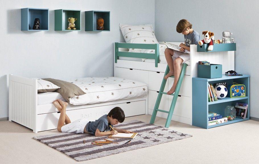 Muebles infantiles y juveniles habitaciones for Muebles infantiles y juveniles en mendoza
