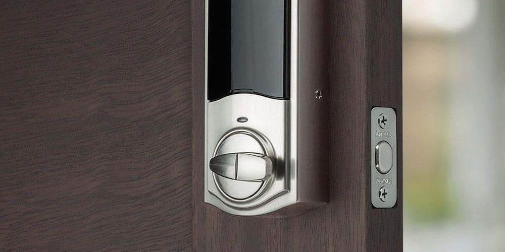 Why Smart Locks Are Worth Investing In Smart Door Locks Smart Lock Kwikset