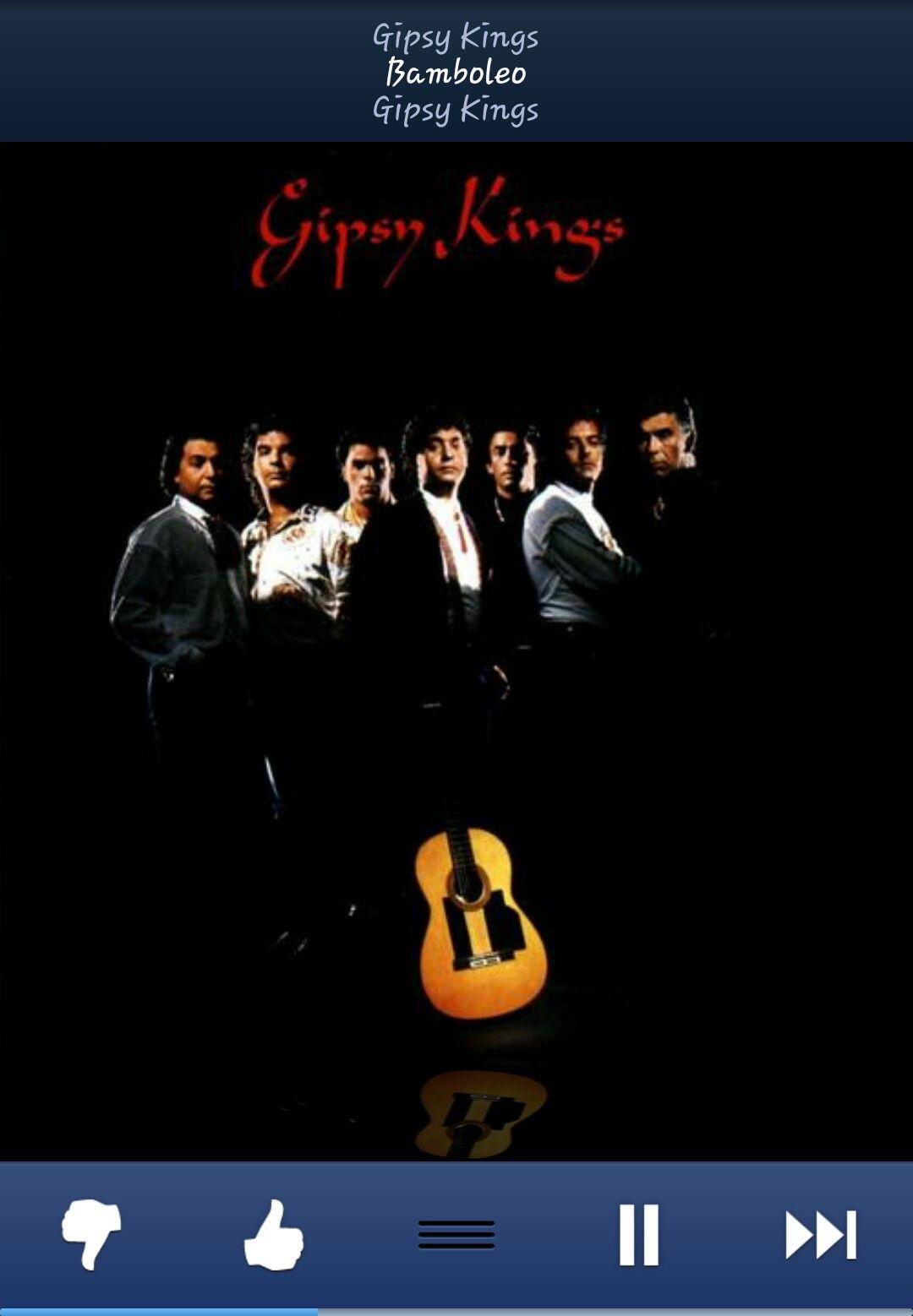 musica bamboleo gipsy kings