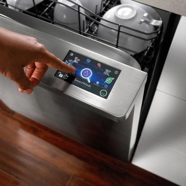 Kenmore Elite Lcd Dishwasher Ux Kenmore Dishwashers Kenmore