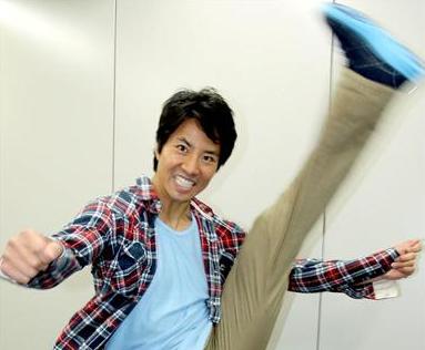 Kane Kosugi Kane Kosugi began his training in martial arts at the age of one and
