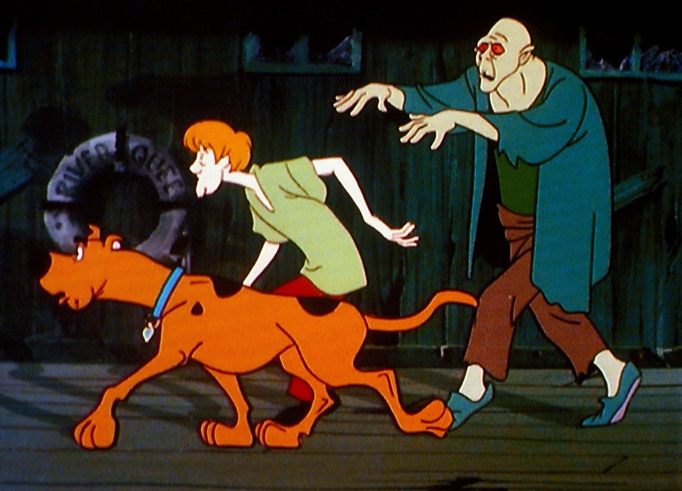 Scooby Doo, Where Are You! (1969) | Caricaturas, Ilustraciones, Imágenes humorísticas