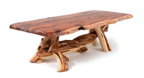 Rustic Log Furniture By Woodland Creek Near Traverse City Mi