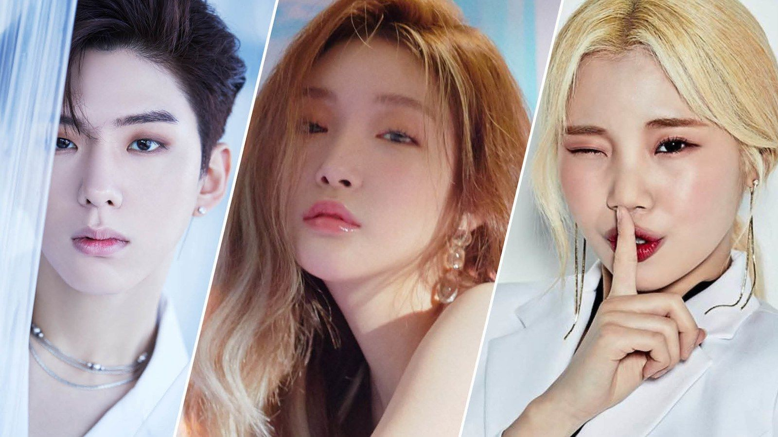20 K Pop Stars Share Their Weirdest Tricks For Getting Glass Skin Skin Care Methods Glass Skin Night Time Routine Beauty