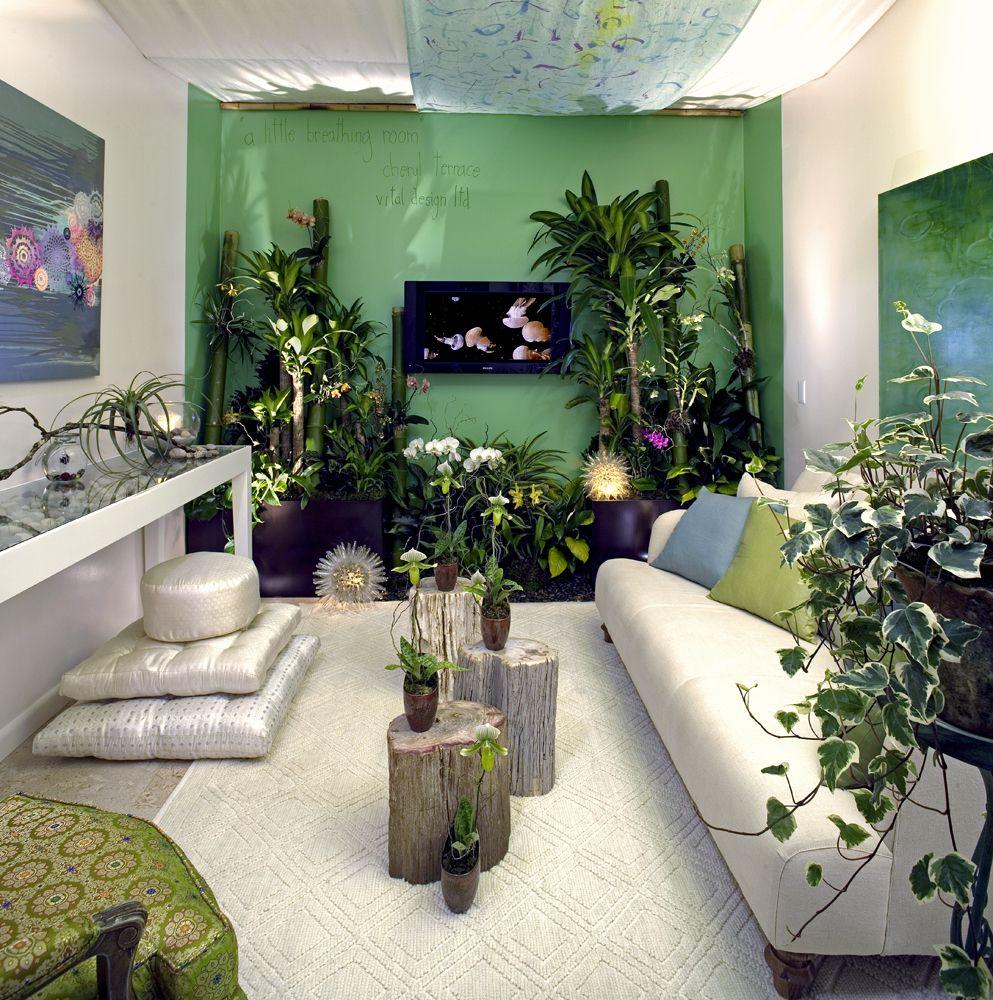 Kips Bay Show House Green Interior Decor Green Interior Design