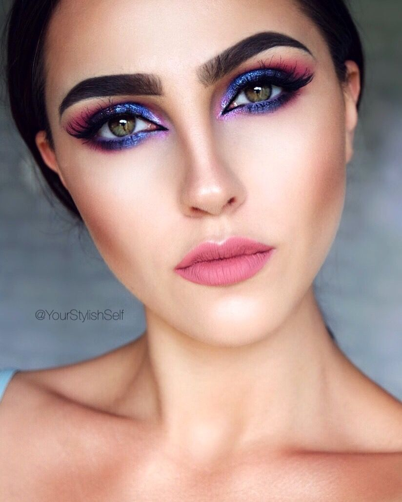 Pink sky makeup tutorial makeup geek makeup pinterest pink watch makeup video tutorials learn tips from the experts and even buy our makeup online all items ship worldwide and are paraben free baditri Image collections