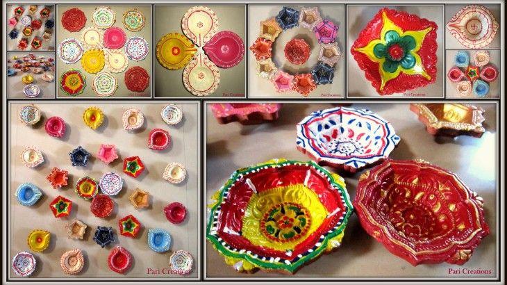Diwali Home Decoration Tips