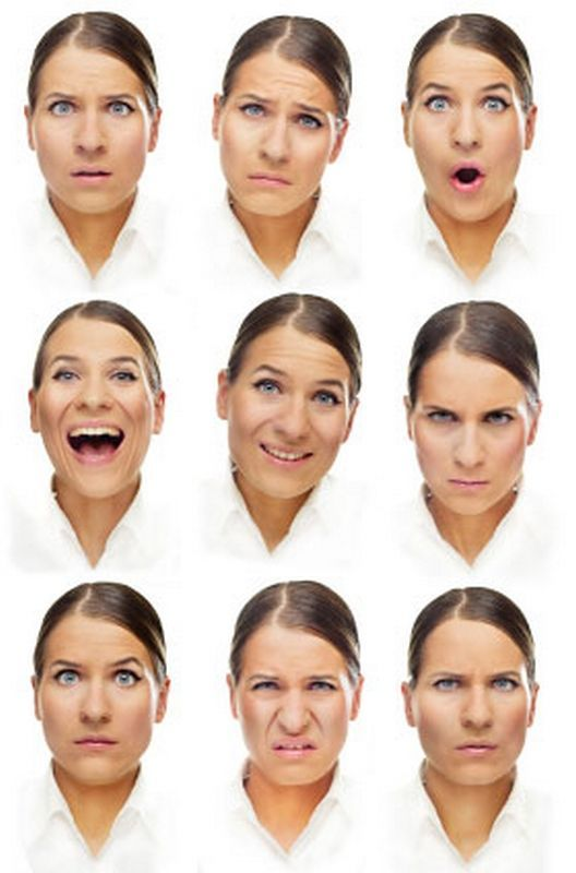 как убрать недостатки лица на фото нашим