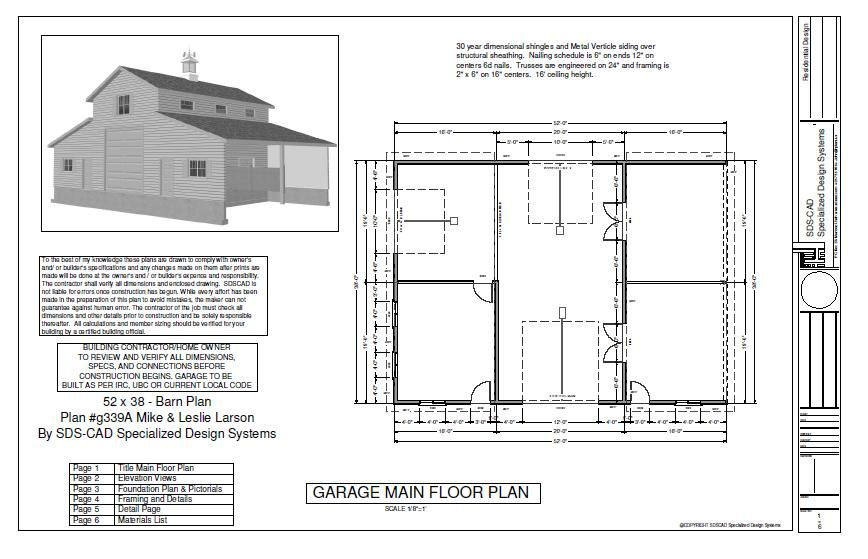 barn home blueprints - Google Search | Ideas for our dream home ...