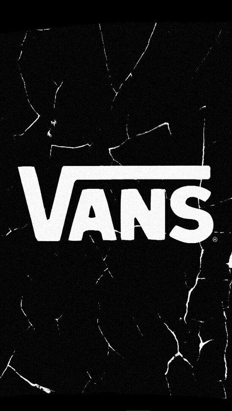 Vans Black Wallpaper Android Iphone Hatterek Iphone