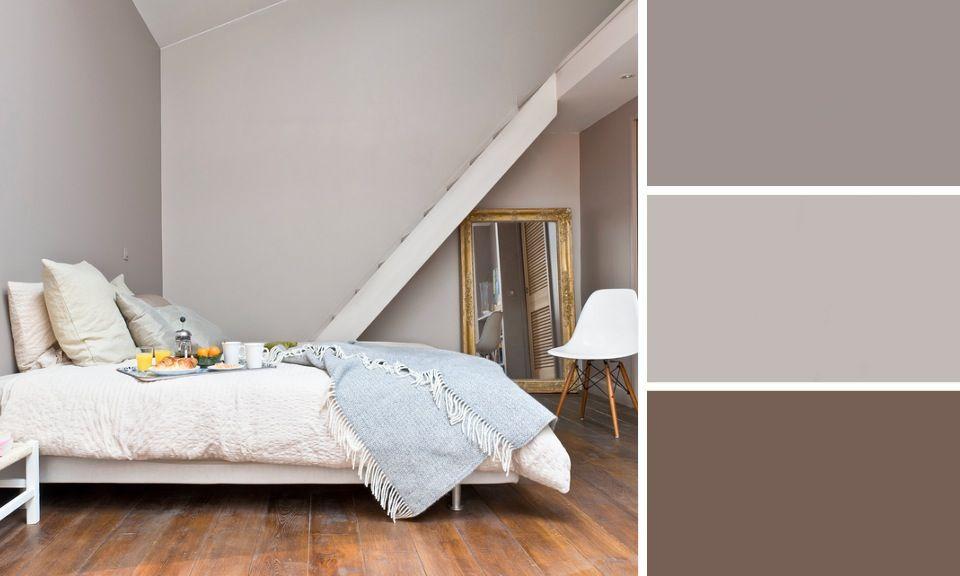 quelle couleur de peinture pour une chambre chambres. Black Bedroom Furniture Sets. Home Design Ideas