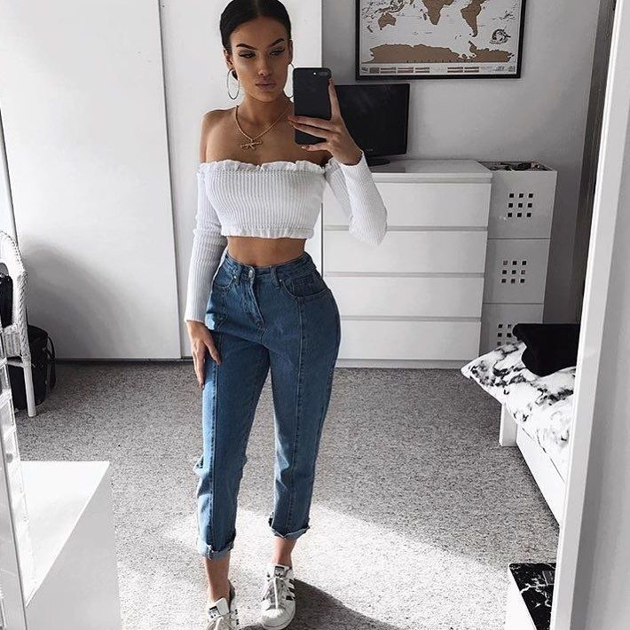 9c128bbb096 pinterest : charlottehill_☽ ☼ | MY STYLE :) in 2019 | Outfits ...
