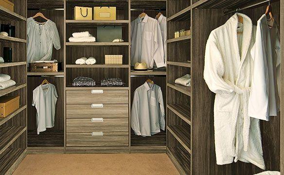 Beautiful Closet beautiful closet featuring stromboli prism tfl from arauco