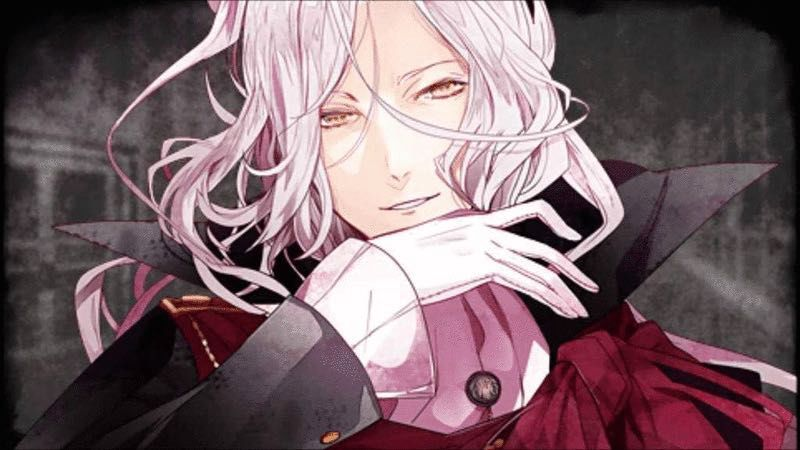Well Your Karlheinz One And Only Daughter Fanfiction Fanfiction Amreading Books Wattpad Diabolik Lovers Diabolik Dark Anime Guys