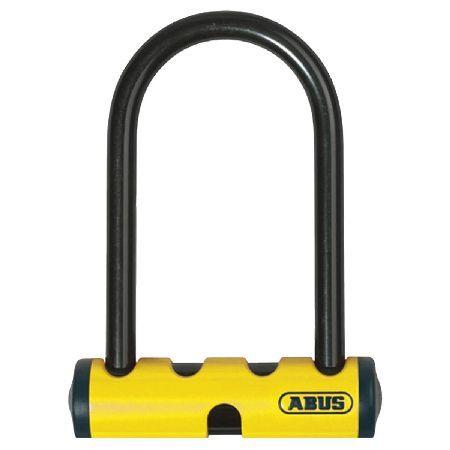 Abus U Mini 401 Bike Lock D Locks The U Mini 401 Packs A Lot Of