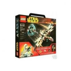 Your junior architect is going to love the Lego Star Wars building block sets and the Best Lego Star Wars lll Building Blocks Sets you can buy...