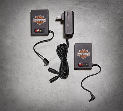 on harley davidson heated gear wiring harness