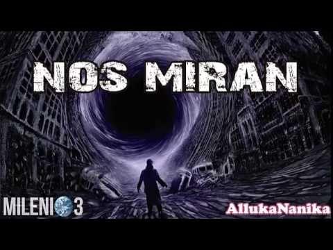 Milenio 3 - Nos miran - YouTube | Cuarto Milenio | Pinterest | Crop ...