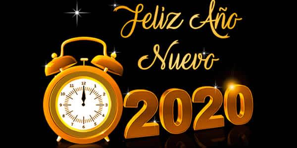 Imagenes lindas: Feliz año nuevo 2020   Consejosdeldia.com ...