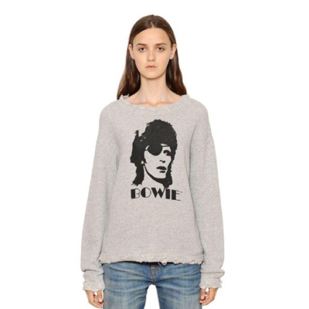 CLICK TO SHOP IT ➡️R13 Bowie Sweatshirt ⚡️ #R13 #sweatshirt #bowie https://www.theshopally.com/celinefloat/20160216/click-to-shop-it-r13-bowie-sweatshirt-r13-sweatshi