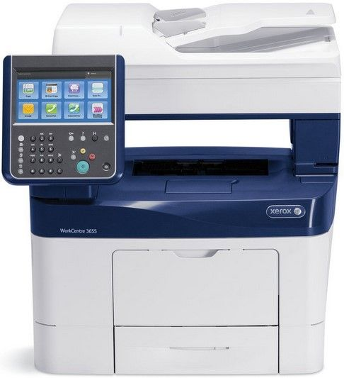 Xerox Workcentre 3655 Driver Download Multifunction Printer