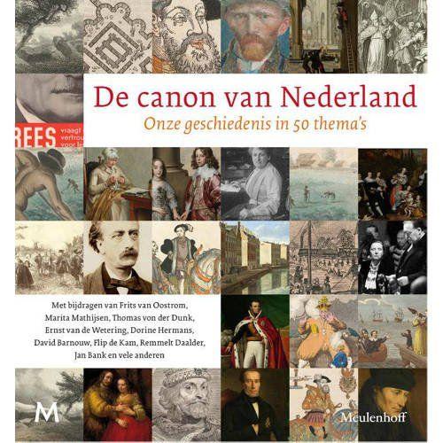 , De canon van Nederland – Roelof Bouwman, Anja Rubik Blog, Anja Rubik Blog