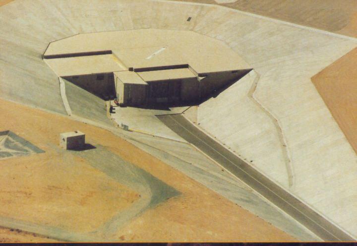 Risultati immagini per Underground bases militar, aliens