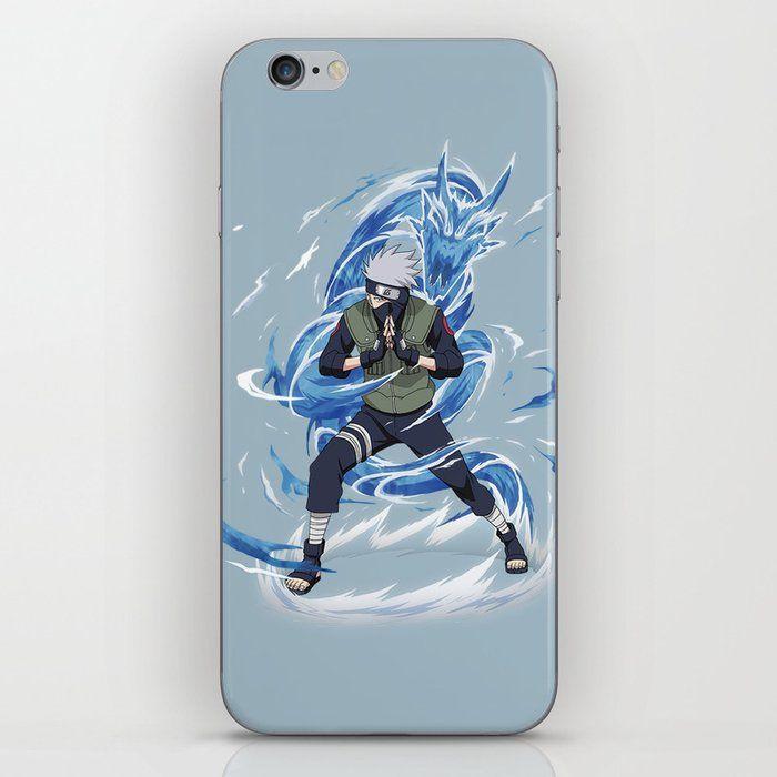 Sensei - Anime Iphone Skin by Nicetackle13 - iPhone X