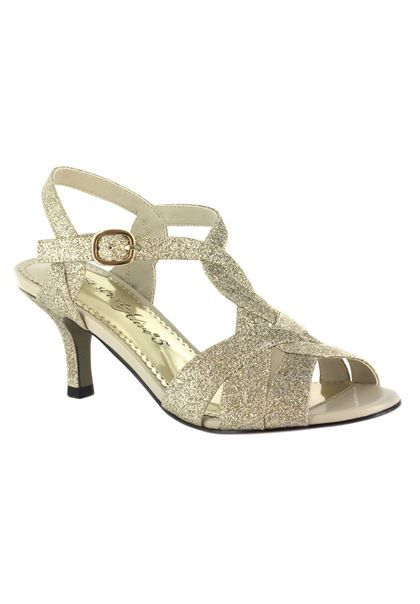 best store to get cheap price Glamorous Pump by Easy Street® buy cheap limited edition free shipping with paypal 1hPV9h