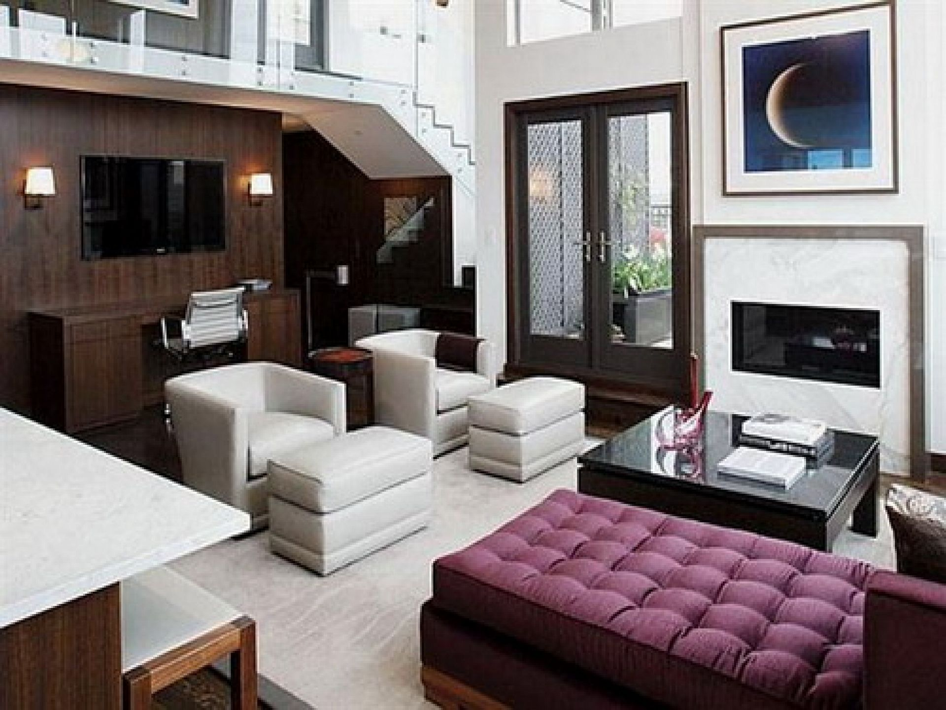 10 beautiful apartment living room decoration ideas on a