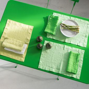 Lario Grass Placemats Napkins Designers Guild Uk Grass Placemats Luxury Home Decor Placemats