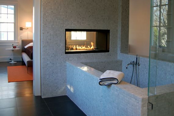 Fireplace Pictures Thatu0027ll Warm Your Heart: Pretty As A Picture