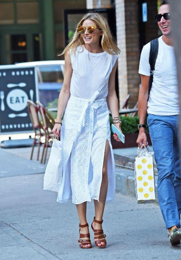 Olivia Palermo: Τα 9 Αγαπημένα μου Λουκ για Φέτος το Καλοκαίρι!   Fashionway.gr - News/Gossip/Fashion trends