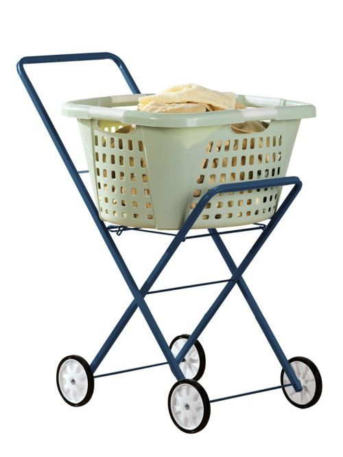 Laundry Trolley Laundry Cart Laundry Basket Laundry Basket On
