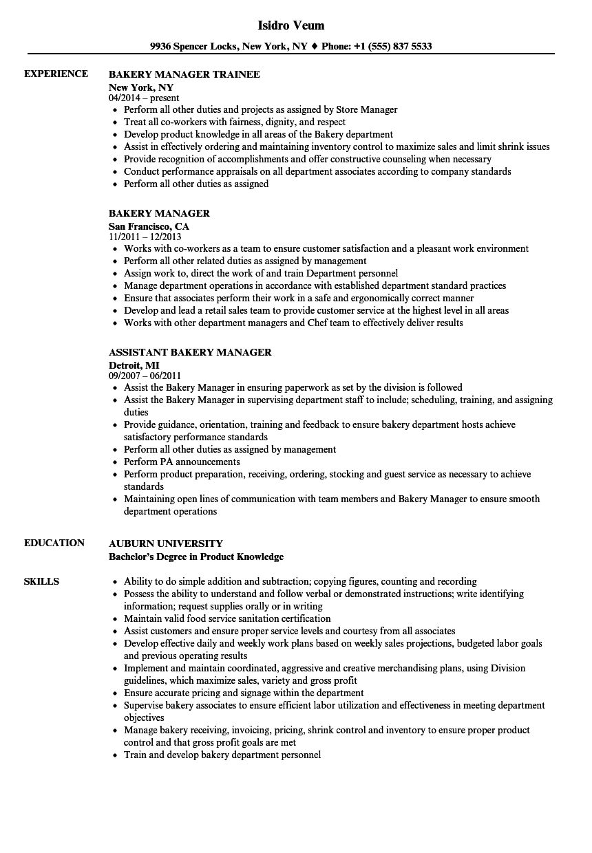 Deli Manager Resume Assistantdelimanagerresume Bakerydelimanagerresumesample Delibakerymanagerres Resume Examples Job Cover Letter Resume Template Examples