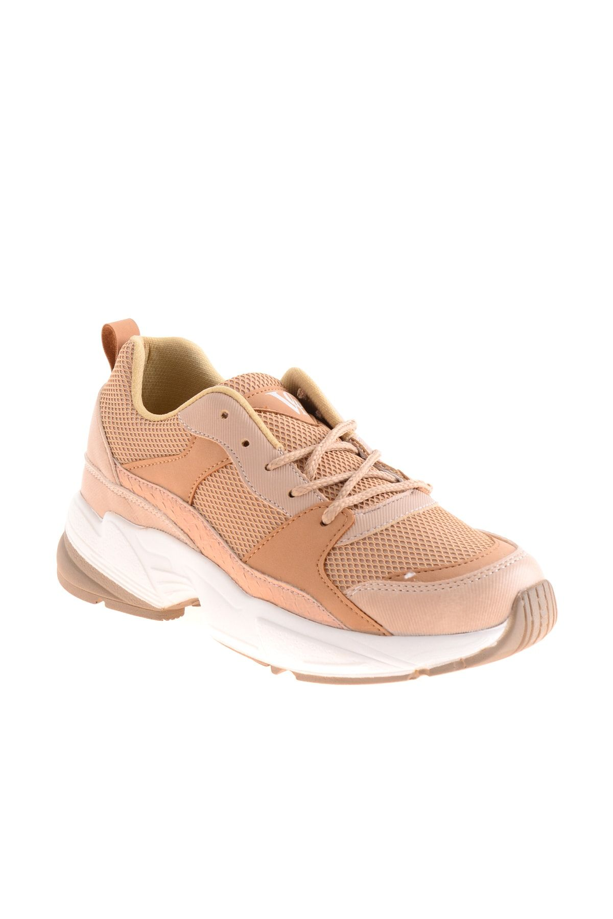 Bambi Bej Kadin Sneaker K06136550 2020 Sneaker Bambi Bej