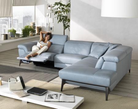 Capri Sectional Sofa Furniture