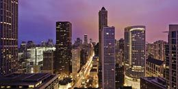 @FSChicago - Virtuoso guests enjoy a guaranteed double upgrade at Four Seasons Hotel Chicago or The Ritz-Carlton Chicago (A Four Seasons Hotel)