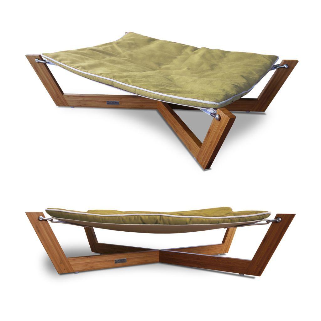 Home gallery furniture for pet lounge studios bambu hammock i bed