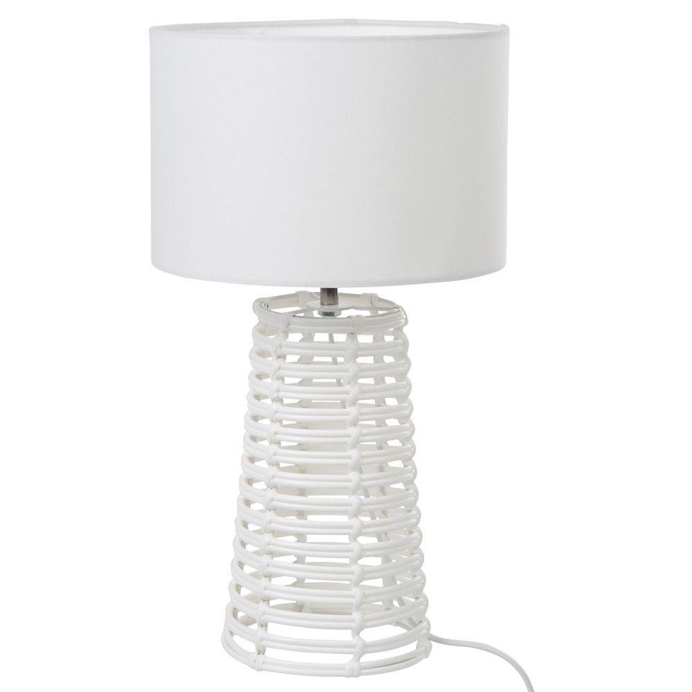 Luminaire Pas Cher Gifi Abat Jour Blanc Applique Murale Blanche Lampe à Poser