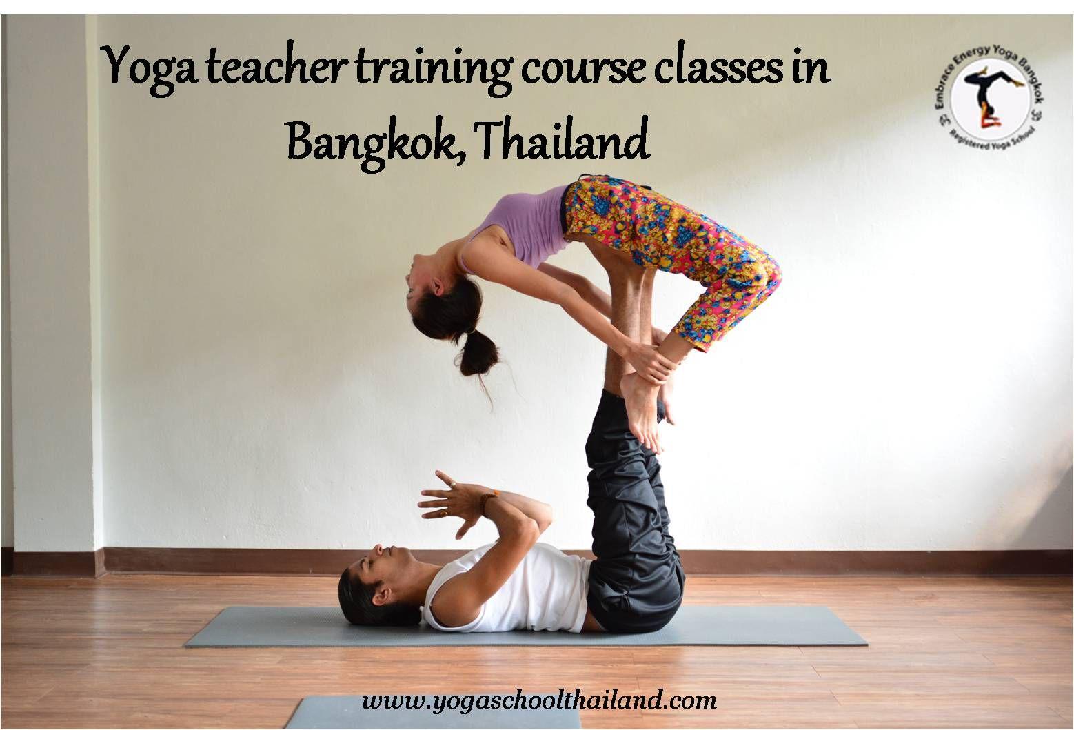 300 Hours Yoga Ttc Teacher Training In Bangkok Join 300 Hours Yoga Ttc Certified By Yoga Alliance Usa And F Yoga Teacher Training Teacher Training Yoga Courses