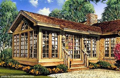 unique screen porches | plan 17601 this screen porch plan could easily fit a