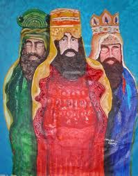 Tres Reyes Magos: Coleccion Costa Rica
