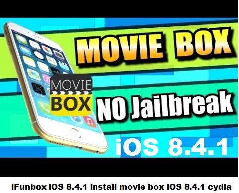 Movie Box Apk As Movie Box Office Implement With Ifunbox Download