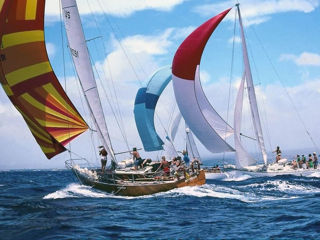 Sailboat Wallpaper For Computer Hd Wallpaper Pictures Top