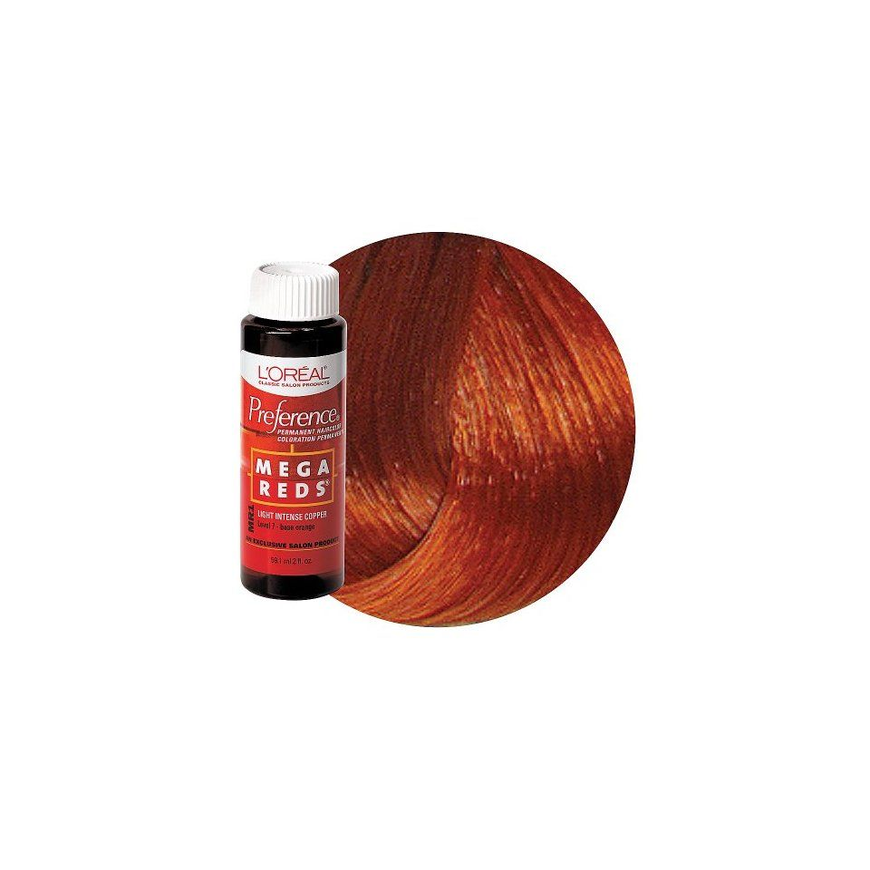 Loreal bright copper images loreal feria power reds r75 high loreal bright copper images loreal feria power reds r75 high intensity bright copper red nvjuhfo Image collections