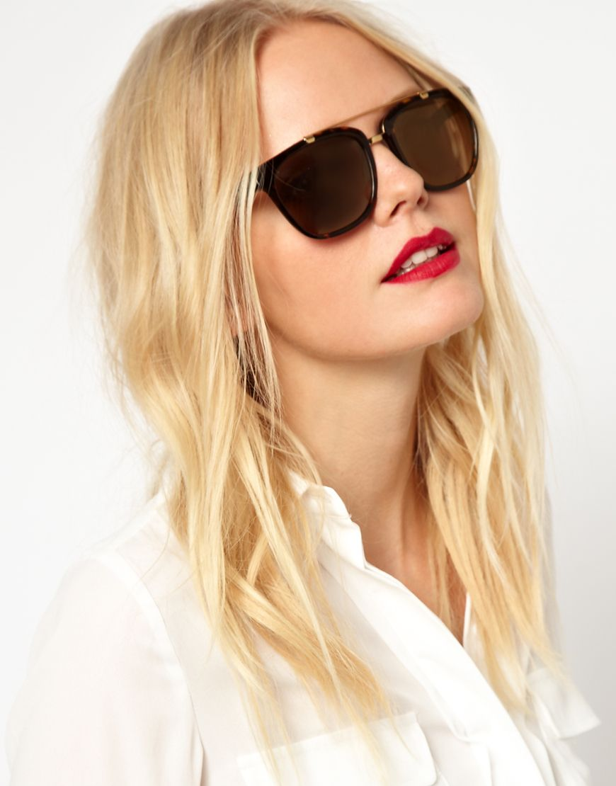 c9a75f38ebe6c these Carrera 6002 Muse Sunglasses look masculine